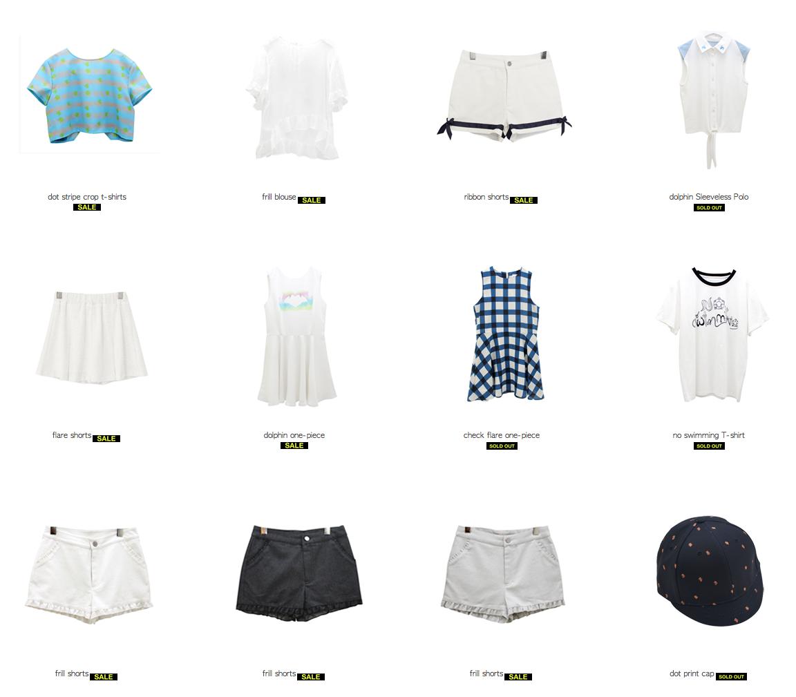 Women Brand Clothing